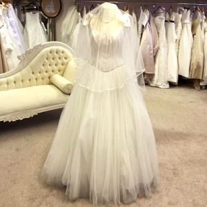 wedding dresses available at butterflies dress agency northampton