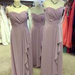 bridesmaid dresses at butterflies northampton